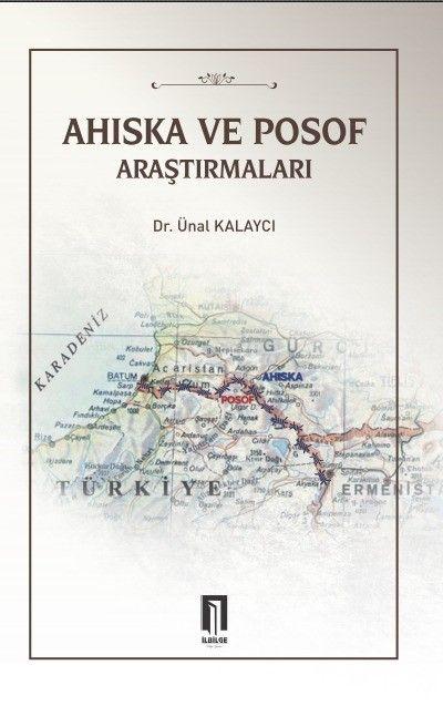 Ahıska ve Posof Araştırmaları PDF Kitap İndir
