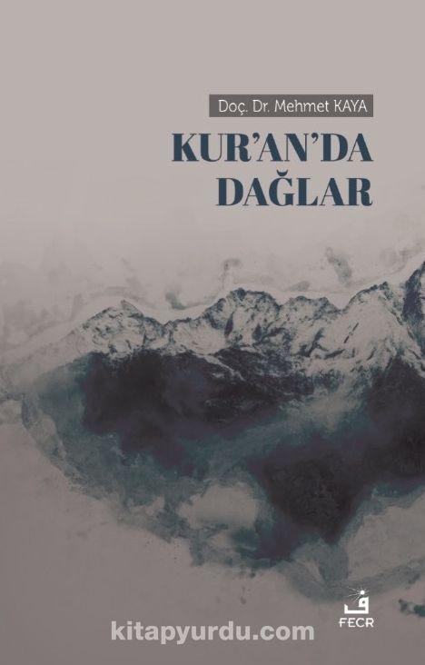 Kur'an'da Dağlar PDF Kitap İndir