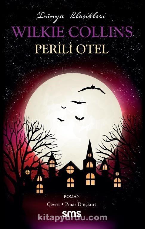 Perili Otel PDF Kitap İndir