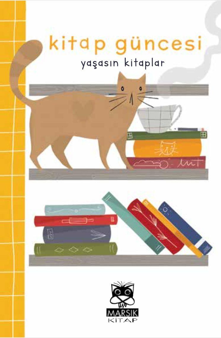 Kitap Güncesi / Yaşasın Kitaplar PDF Kitap İndir