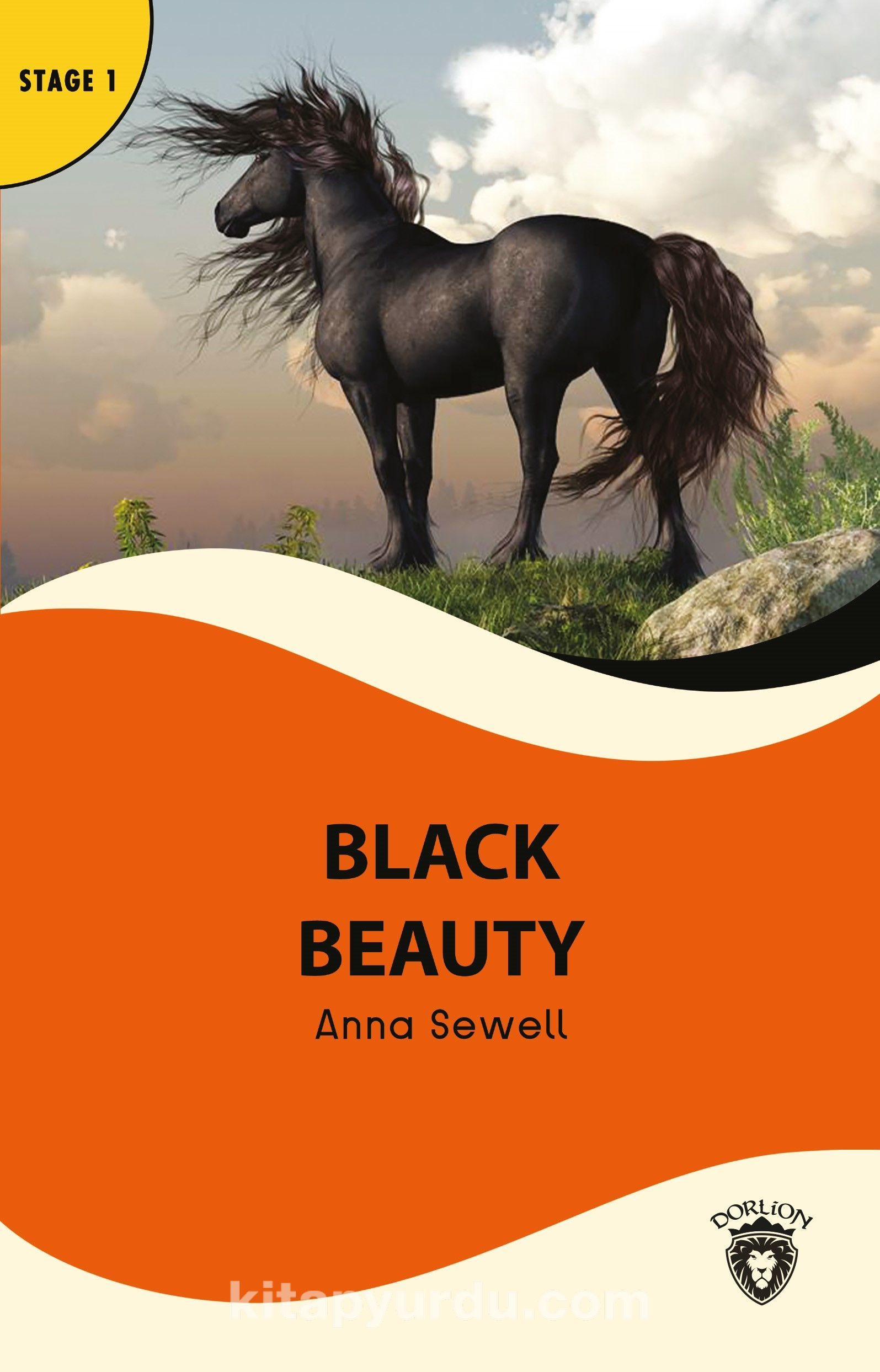 Black Beauty / Stage 1 PDF Kitap İndir