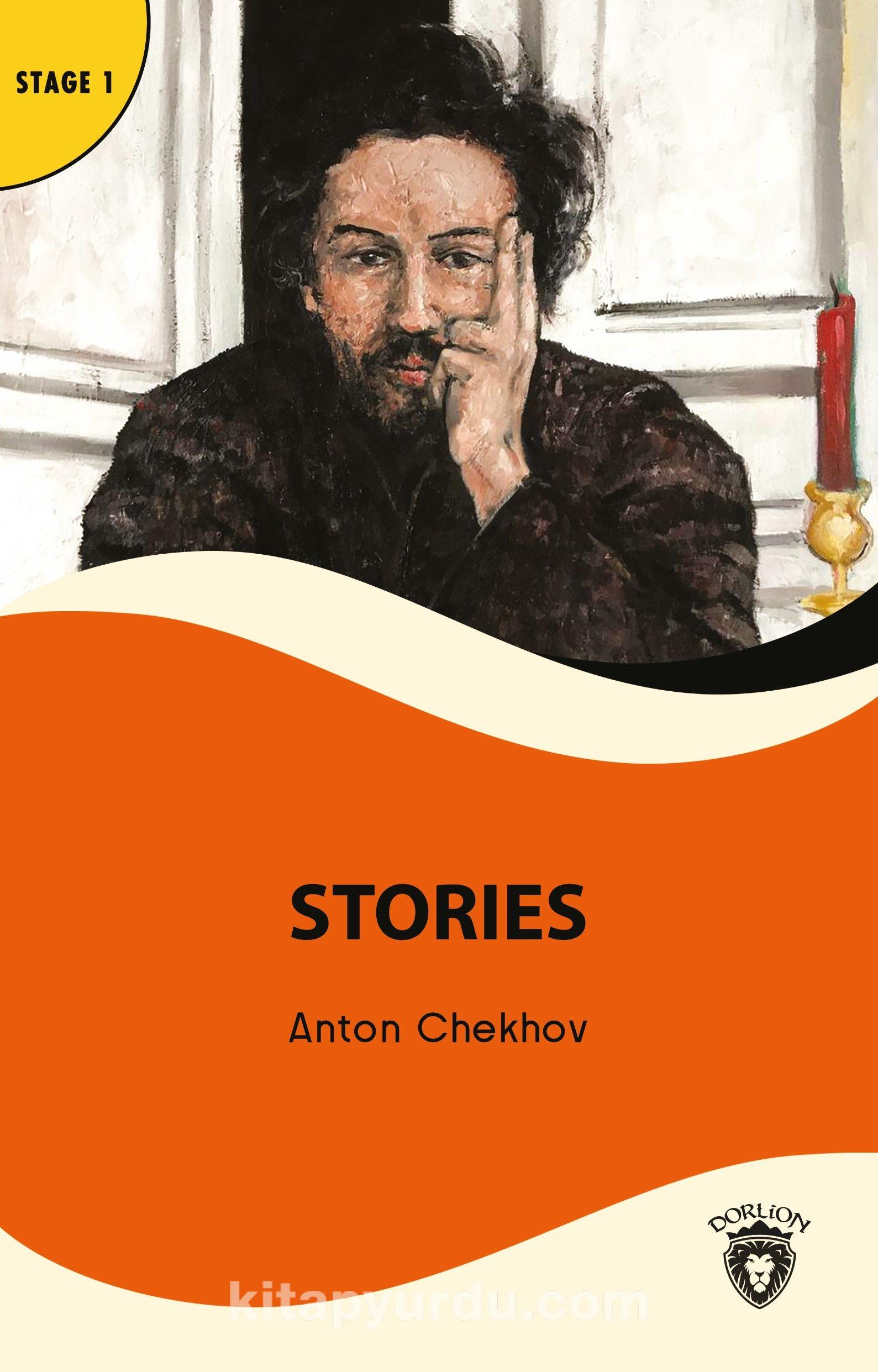 Stories / Stage 1 PDF Kitap İndir