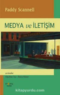 Medya ve İletişim PDF Kitap İndir