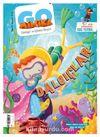 minikaGO Aylık Çocuk Dergisi Sayı: 44 Ağustos 2020