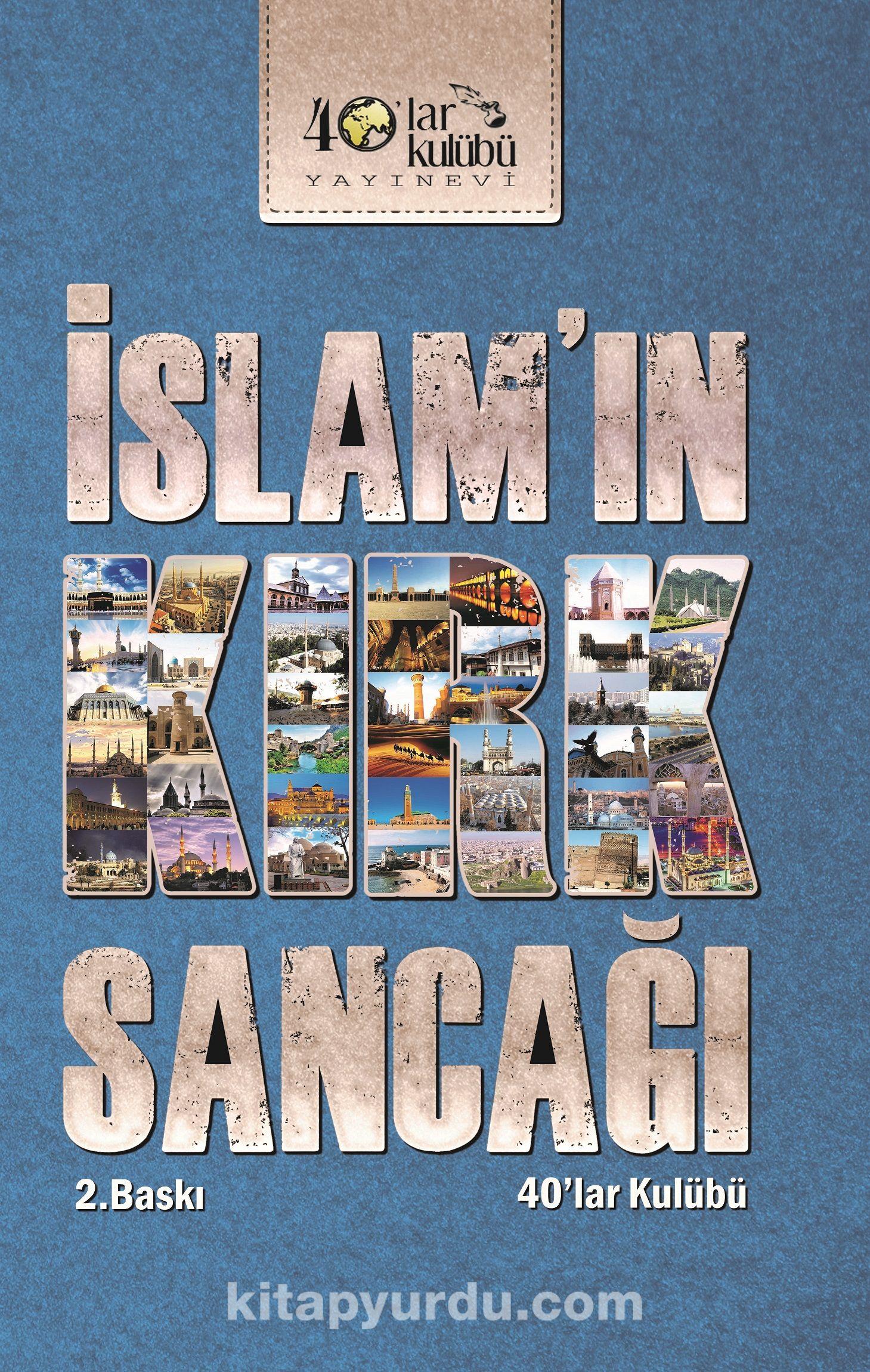 İslam'ın Kırk Sancağı