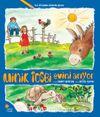 Minik Tosbi Evini Arıyor / İlk Kitabını Kendin Boya