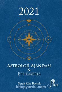 2021 Astroloji Ajandası - Ephemeris