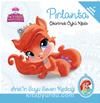 Disney Seviml Saraylılar Pırlanta Çıkartmalı Öykü Kitabı / Ariel'in Suyu Seven Kediciği