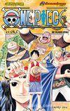 One Piece 24. Cilt Bir İnsanın Hayali