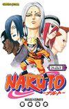 Naruto 24. Cilt / Tehlike, Tehlike, Tehlike!!