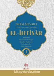 El-İhtiyar Tercümesi (4 Cilt Takım)