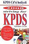 Striving For KPDS 2008