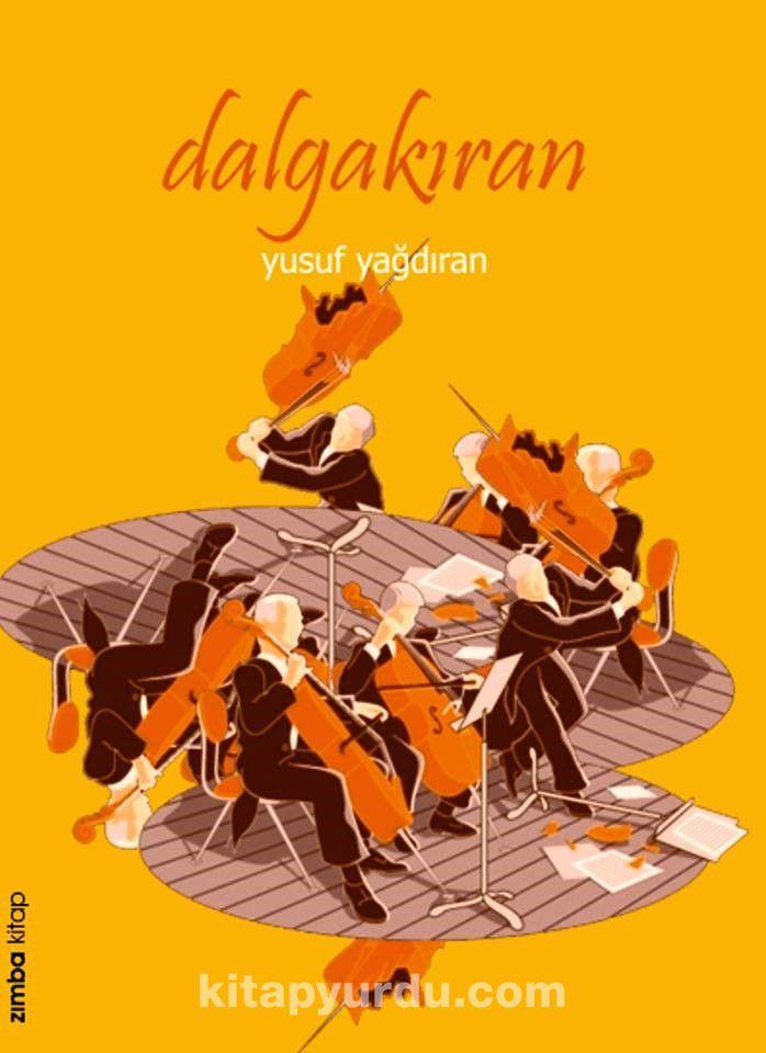 Dalgakıran - Yusuf Yağdıran pdf epub