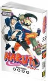 Naruto 22 - Reenkarnasyon