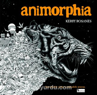 Animorphia - Kerby Rosanes pdf epub