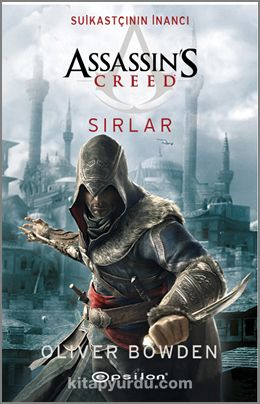 Assassin's Creed Suikastçının İnancı / Sırlar