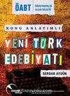 2016 ÖABT Türk Dili ve Edebiyatı Öğretmenliği Konu Anlatımlı