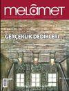 Melamet İki Aylık Edebiyat, Sanat, Düşünce Dergisi Sayı:2 Mayıs-Haziran 2015