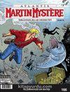 Martin Mystere İmkansızlıklar Dedektifi Sayı:166 / Telemakhos'un Batışı