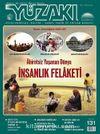Yüzakı Aylık Edebiyat, Kültür, Sanat, Tarih ve Toplum Dergisi / Sayı:131 Ocak 2016