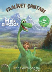 Disney İyi Bir Dinozor / Faaliyet Çantası - Kollektif pdf epub