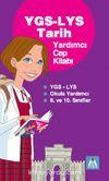 YGS-LYS Tarih Yardımcı Cep Kitabı