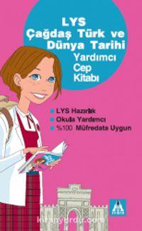 LYS Çağdaş Türk ve Dünya Tarihi Yardımcı Cep Kitabı