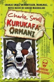 Charlie Small Kurukafa Ormanı 8. Defter - Charlie Small pdf epub