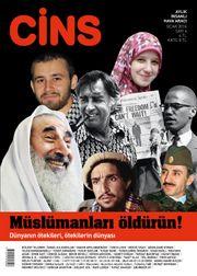 Cins Aylık Kültür Dergisi Sayı:4 Ocak 2016