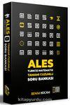 2021 ALES Türkçe-Matematik Tamamı Çözümlü Soru Bankası
