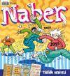 Naber Dergi Sayı:4 Ocak 2016