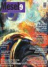 Mesele Dergisi Ocak 2016 Sayı:109
