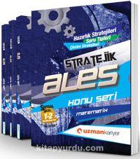 2016 Stratejik ALES Konu Anlatımlı Set (4 Kitap) - Kollektif pdf epub