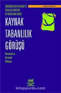 Sürdürülebilir Rekabette Stratejik Yönetim ve Pazarlama Odağı Kaynak Tabanlılık Görüşü - Nurhan Papatya pdf epub