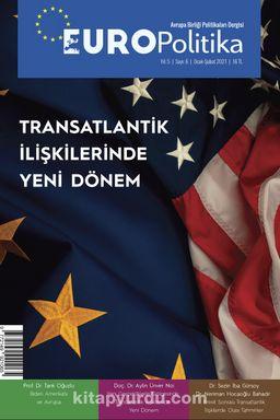 Europolitika Sayı:6 Ocak-Şubat 2021