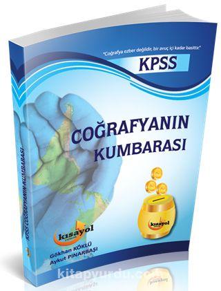 2016 KPSS Genel Yetenek Genel Kültür Coğrafyanın Kumbarası - Gökhan Köklü pdf epub