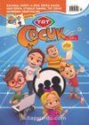 TRT Çocuk Dergisi Sayı: 124 Ocak 2021