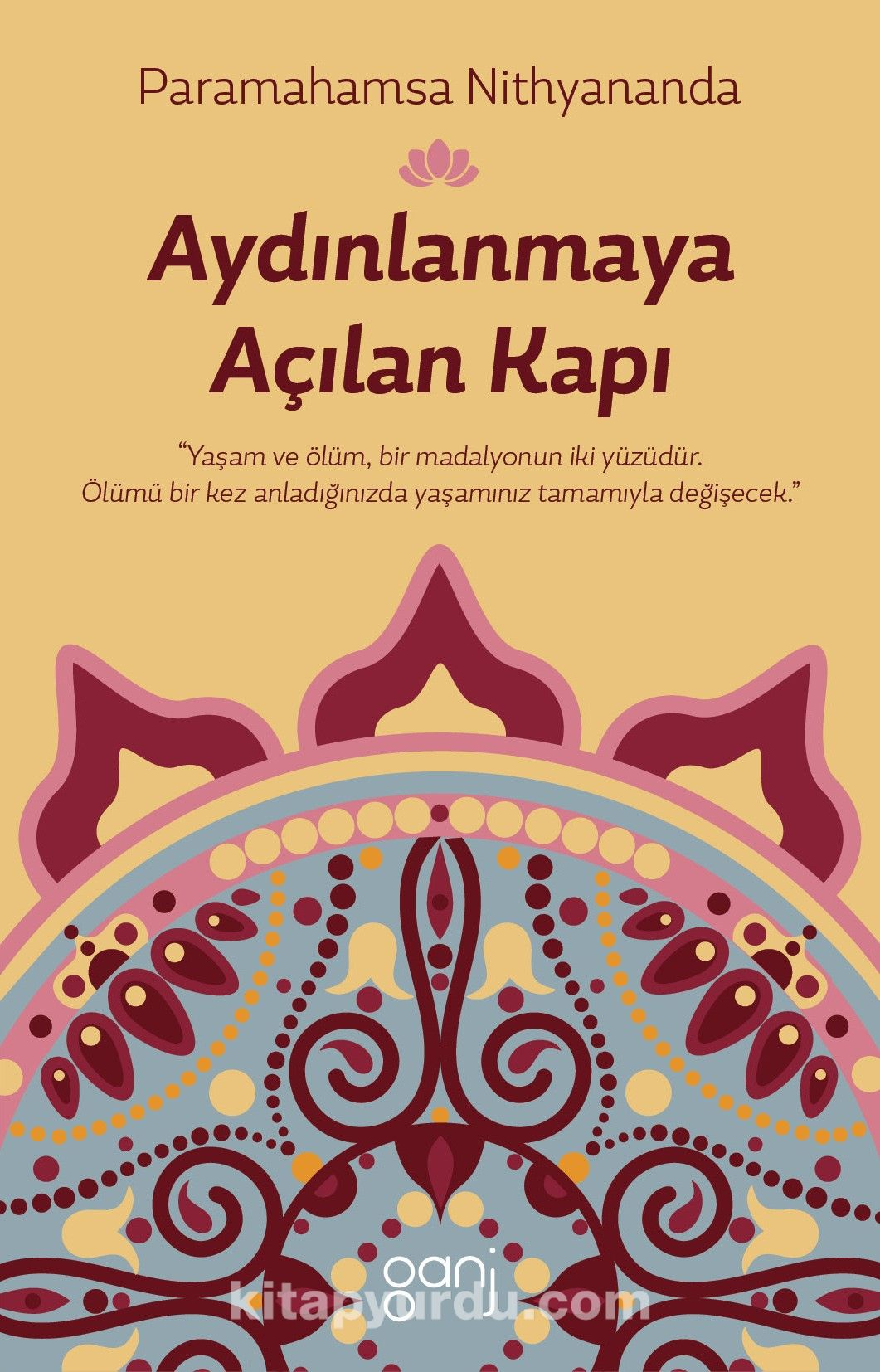 Aydınlanmaya Açılan Kapı - Paramahamsa Nithyananda pdf epub