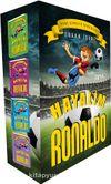 Hayalim Ronaldo Seti (4 Kitap Kutulu)
