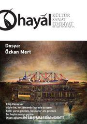 Hayal Kültür Sanat Edebiyat Dergisi Sayı:56 Ocak-Şubat-Mart 2016