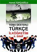 Tema Destekli Türkçe İlköğretim 6.Sınıf