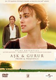Aşk ve Gurur (DVD)