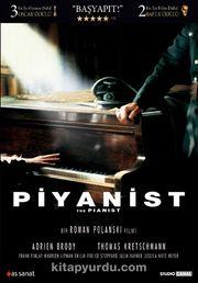 Piyanist (Dvd) & IMDb: 8,5