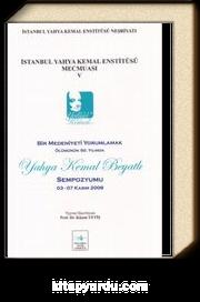 İstanbul Yahya Kemal Enstitüsü  Mecmuası V