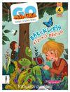 minikaGO Aylık Çocuk Dergisi Sayı: 49 Ocak 2021