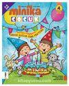 Minika Çocuk Aylık Çocuk Dergisi Sayı: 49 Ocak 2021