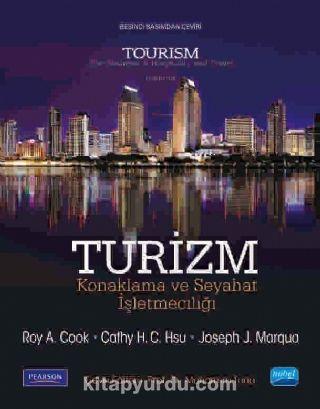 TurizmKonaklama ve Seyahat İşletmeciği