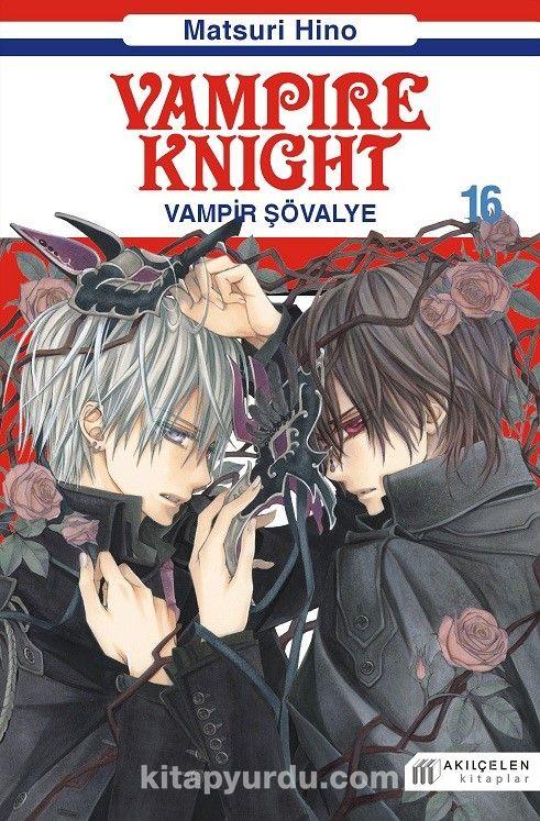 Vampir Şövalye 16Vampire Knight