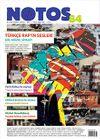 Notos Öykü İki Aylık Edebiyat Dergisi Sayı:84 Ocak-Şubat 2021