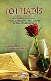 Necip Fazıl'ın 101 Hadis Manzum Meal Tefsir İsimli Eserindeki Hadislerin Tahkîki, Tahrici ve Edebi Yönden Değerlendirilmesi
